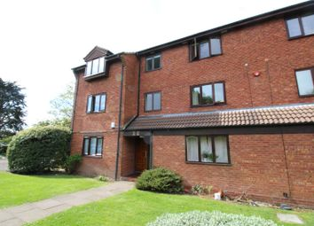 Thumbnail 1 bedroom flat for sale in Parkfield Road, Parkfields, Wolverhampton