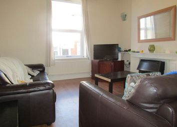 Thumbnail 6 bed property to rent in Crompton Street, Derby