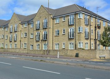 Thumbnail 2 bedroom flat for sale in Moorlands Edge, Outlane, Huddersfield