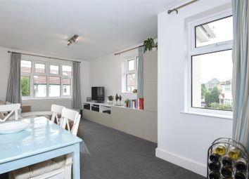 Thumbnail 1 bed flat to rent in Haslemere Avenue, London