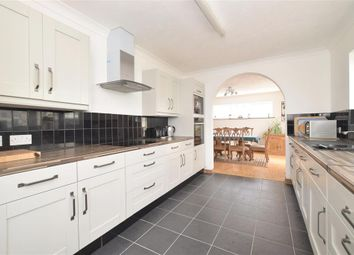 Thumbnail 4 bed detached house for sale in New Lane, Havant, Hampshire