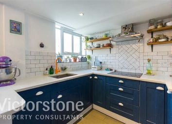 Thumbnail 2 bed maisonette for sale in Manor Gardens, Upper Holloway, London