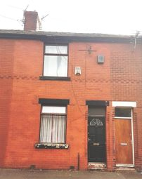 Thumbnail 2 bedroom terraced house to rent in Whitman Street, Manchester