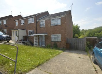 Thumbnail 3 bed semi-detached house for sale in Kingfisher Drive, Chatham