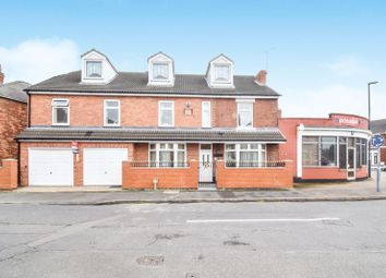 """Thumbnail 6 bed detached house for sale in """"Versatile Accommodation With Shop"""" Severn Street, Derby"""