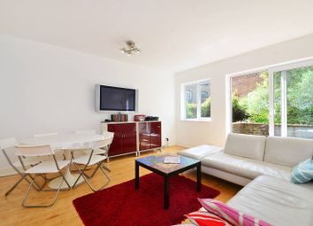 Thumbnail 3 bed flat to rent in Jamestown Road, Camden