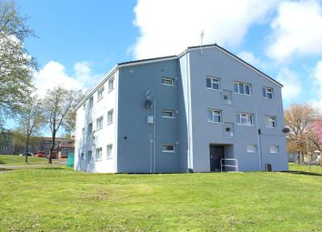 Thumbnail 1 bedroom flat for sale in Baywood Avenue, West Cross, Swansea, West Glamorgan.