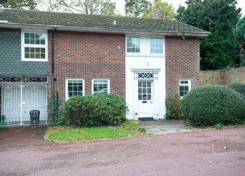 Thumbnail 4 bed end terrace house for sale in The Glebe, Chislehurst, Kent
