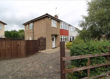 Thumbnail 3 bedroom semi-detached house for sale in Stoke Avenue, Newark