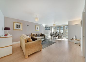 Thumbnail Flat for sale in St. David's Square, Isle Of Dogs, London