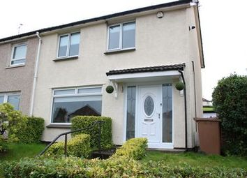 Thumbnail 3 bed semi-detached house to rent in Archerhill Road, Knightswood