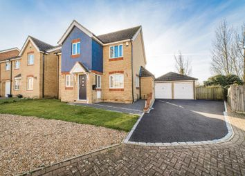 Thumbnail 4 bed property for sale in Harty Ferry View, Seasalter, Whitstable
