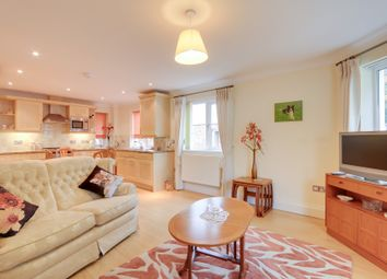 Thumbnail 2 bed flat for sale in Cockhaven Mead, Bishopsteignton, Teignmouth