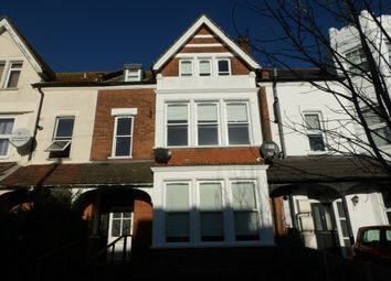 Thumbnail 3 bed flat to rent in York Road Market, York Road, Southend-On-Sea