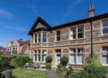Thumbnail 4 bed flat for sale in Bloomfield Road, Bath