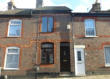 Thumbnail 2 bed property to rent in Ashton Road, Luton