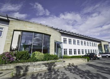 Thumbnail Serviced office to let in 10 Lochside Place, Edinburgh
