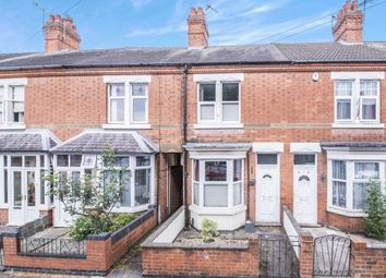 Thumbnail 3 bed terraced house for sale in Albert Promenade, Loughborough, Leicester, Leicestershire