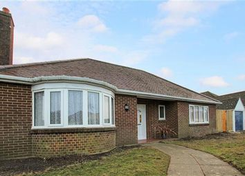 Thumbnail 3 bed bungalow to rent in Cranleigh Gardens, Southbourne, Bournemouth