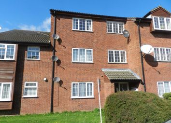 1 bed flat to rent in St. Peters Close, Daventry NN11