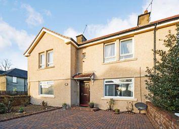 Thumbnail 3 bed flat for sale in Sandy Road, Renfrew, Renfrewshire, .