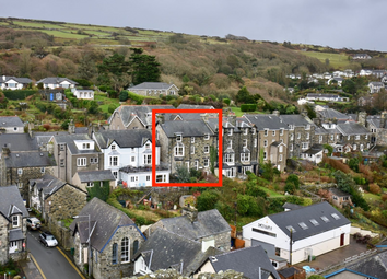 Thumbnail 6 bed terraced house for sale in Sea View, Harlech