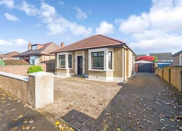 Thumbnail 2 bed bungalow for sale in Stirling Road, Larbert, Stirlingshire