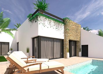 Thumbnail 3 bed villa for sale in Spain, Valencia, Alicante, Pilar De La Horadada