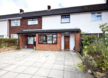 Thumbnail 4 bed terraced house for sale in Honey Hall Road, Liverpool, Merseyside