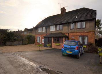 Thumbnail 3 bed semi-detached house for sale in Badgeworth Lane, Badgeworth, Cheltenham