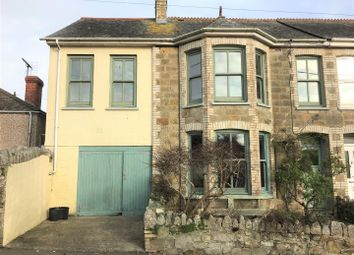 Thumbnail 4 bed semi-detached house to rent in Parkenbutts, Newquay
