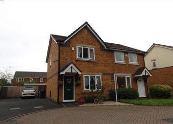 2 bed property for sale in Copper Beeches, Preston PR1