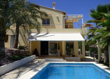 Thumbnail 5 bed villa for sale in 03769 El Ràfol D'almúnia, Alicante, Spain