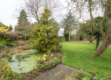 Thumbnail 3 bed bungalow for sale in Temple Lane, Copmanthorpe, York
