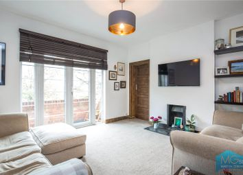 Thumbnail 3 bed flat for sale in The Coppice, Great North Road, New Barnet, Barnet