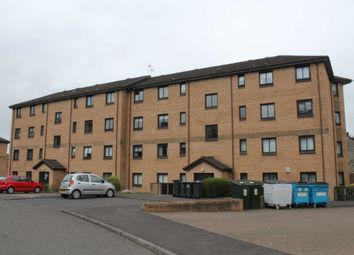 Thumbnail 2 bed flat to rent in Stock Avenue, Paisley
