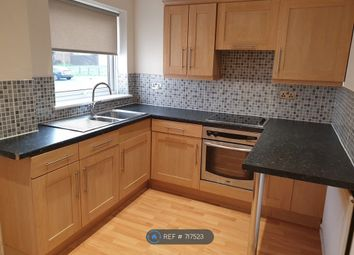 3 bed end terrace house to rent in Hemmel Courts, Brandon, Durham DH7