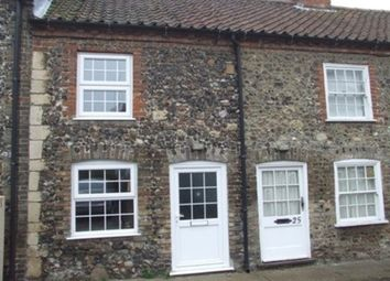 Thumbnail 2 bed cottage to rent in Painter Street, Thetford