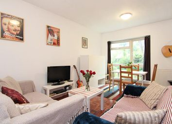 Thumbnail Studio for sale in Whitefield Close, Putney