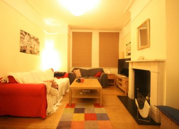Thumbnail 3 bed terraced house to rent in Mauleverer Road, Brixton, London