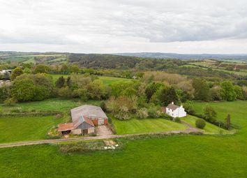 Thumbnail 3 bedroom farmhouse for sale in Burnthorne Lane, Dunley, Stourport-On-Severn