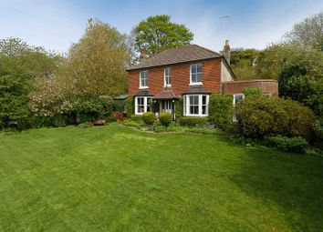 Thumbnail 4 bed detached house for sale in Nash Hill, Lyminge, Folkestone