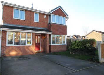 Thumbnail 5 bed detached house for sale in The Linnets, Gateford, Worksop