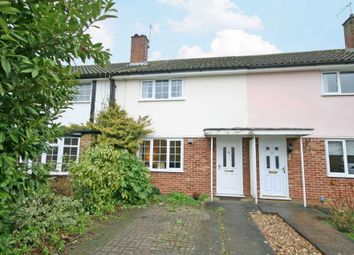 Thumbnail 2 bed terraced house for sale in Cherry Orchard, Hemel Hempstead