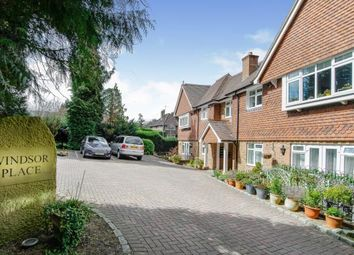 Thumbnail 2 bed flat for sale in Harestone Hill, Caterham, Surrey