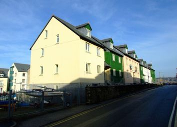 Thumbnail 1 bedroom flat to rent in Eastwood Road, Penryn