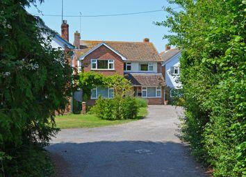 Roke Marsh, Roke, Wallingford OX10. 4 bed detached house for sale