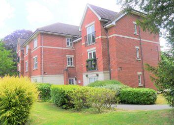 Thumbnail 2 bed property for sale in Darlington Road, Basingstoke