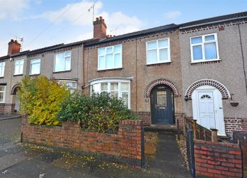 3 bed terraced house for sale in Lavender Avenue, Coundon, Coventry CV6