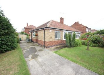 Thumbnail 2 bed bungalow for sale in Maythorn Road, York
